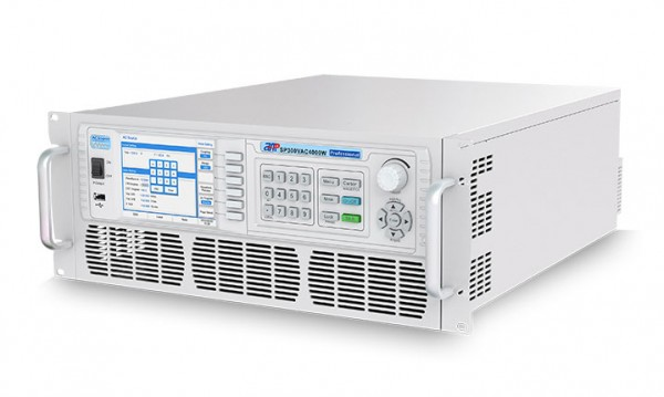 Programmable AC Power Source - 4000W - 150/300VAC - 32/16A