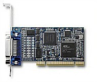 PCI IEEE.488.2 Interfacekarte - VB / VC++ / Delphi / LabView / LabWindows - Low Profile