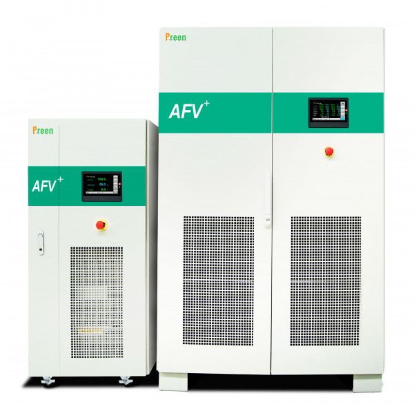 AC Quelle | 3 Phasen, bis 2000 kVA