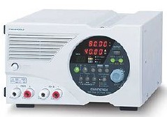 GW Instek: GW-PSB-2400L2: Power Supply DC- Programmable - Multi-Range - 2 Channel - 80V per CH / 40