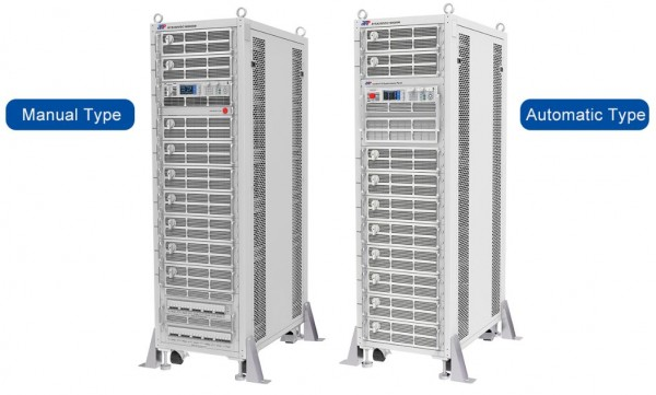 Programmable DC Power Supply | 36kW-180kW