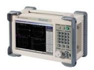 Portable Vektor Netzwerkanalysator - 300 kHz...8 GHz