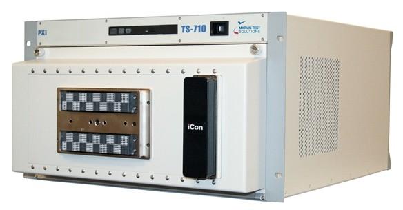 PXI System | Vorkonfigurierte Testplattform
