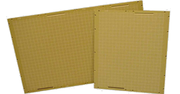 H+W Test Products: HW-FC15112: Replacement Plate for Fixtures for Keysight (Agilent) (HP) 3070/3X7X
