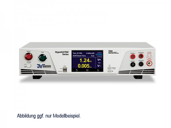 AR: HypotULTRA (7854) 4-in1 Tester