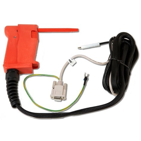 Slaughter/SCI, SL-99-10473-01, Double Safety Switch Probe