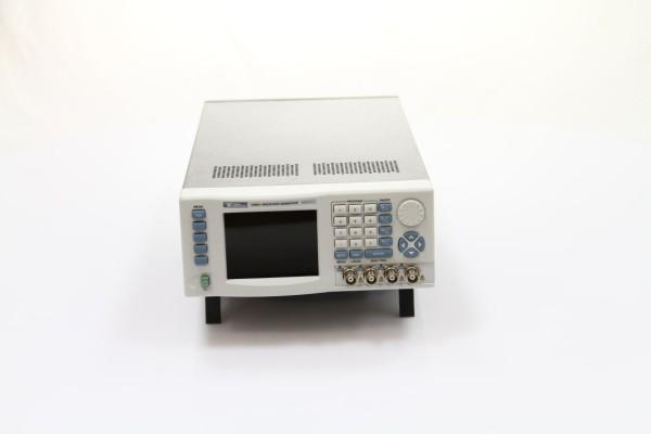 Wellenformgenerator | 4 Kanal, 50 MS/s, 1M