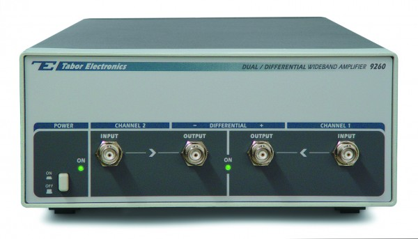 TB-9260 High-Frequency Amplifier