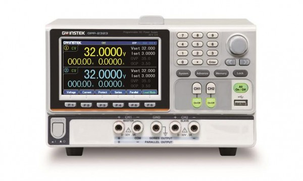 Programmable DC Power Supply | 192 W