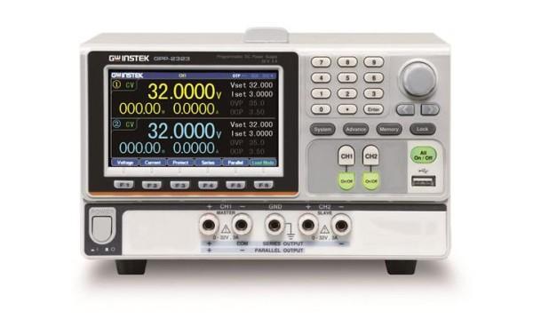 Programmierbares DC Labornetzgerät | 192 W