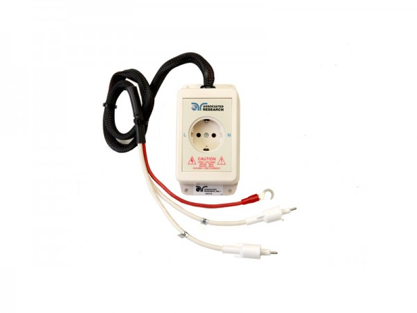 AR: 38507C-05, Adapterbox