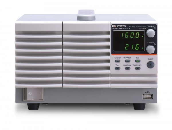 Programmable DC Power Supply | 1080 W