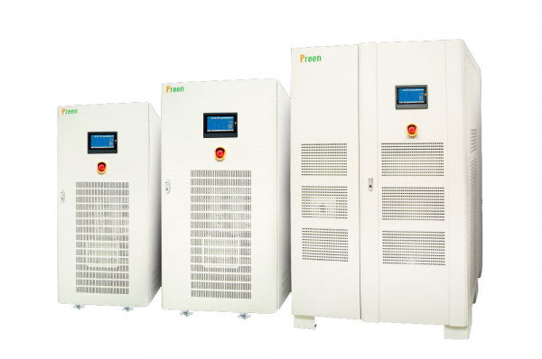 AC source | high power density