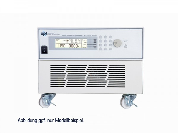 APT: 340XAC Modular AC Power Source