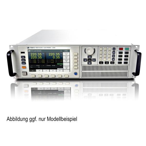 Elektronische AC Dreh-/Gleichstromlast | 3600 W, 40 A, 420 V