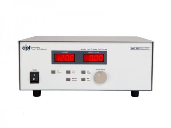 APT: VariPLUS® 104 Power Converter