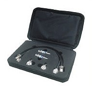 CATV Accessory Kit | for GSP-830, 20 dB