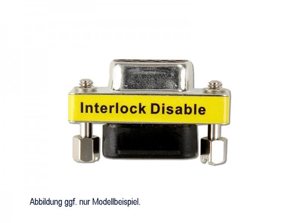 Slaughter: 99-10040-01 Interlock Connector