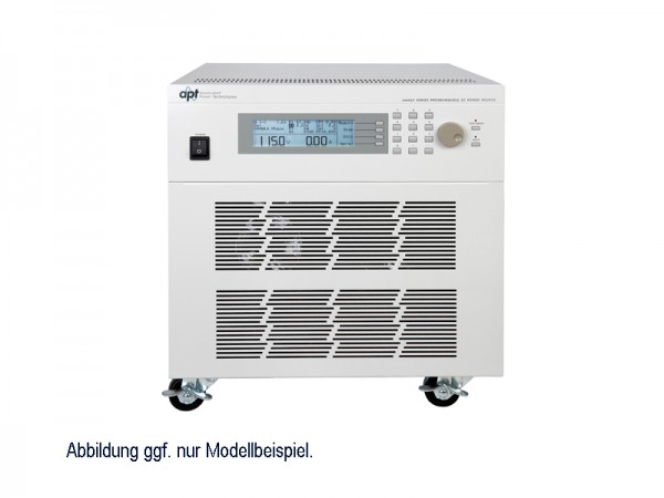 APT: 430XAC 3 Phase AC Power Source
