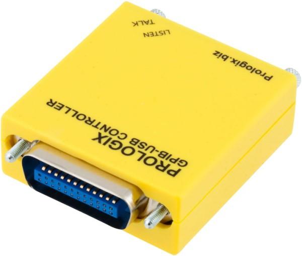 Prologix PL-GPIB-USB-10 : GPIB auf USB Konverter - mit USB Kabel 10 m