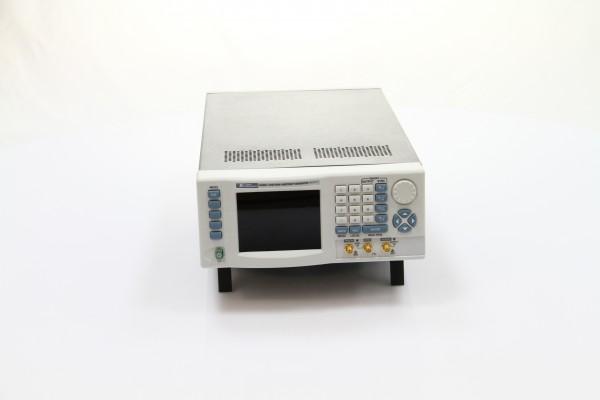 Tabor TB-WS8251 Arbiträr Funktionsgenerator - 1-Kanal - 250 MHz - 4V