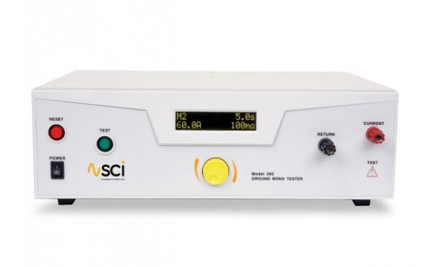 Sicherheitstester | Ground Bond Tester, 60A
