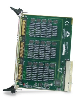 Marvin Test Solutions: MV-GX6338: 6U PXI 114 Channel Form-A Relay card