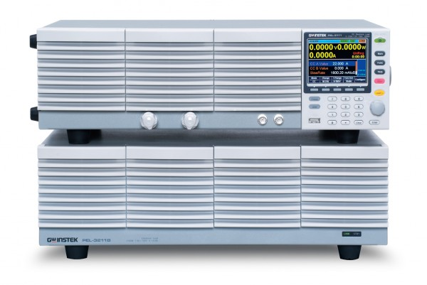 5250W Programmable D.C. Electronic Load