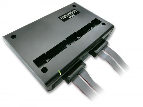 Acute: AE-LA3068B: Logic Analyzer - 1GHz - 68 Channels - Advanced Bus Protocols