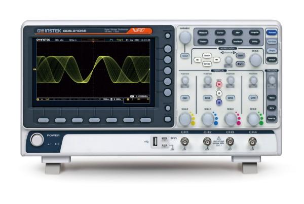 GW-GDS-2104E