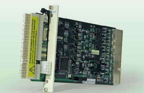 Chroma: CH-52906: PXI Extension Card