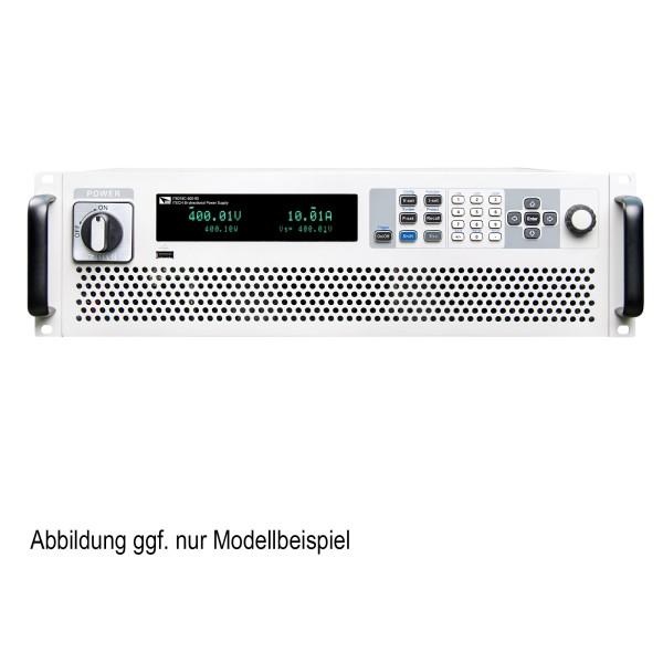 Bidirektionale DC Gleichstromversorgung | 108000 W, 720 A, 500 V