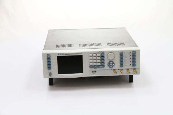 Tabor TB-WS8351 Arbiträr Funktionsgenerator - 1-Kanal - 350 MHz - 4V