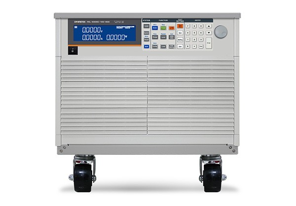 Hochleistung DC-Gleichstromsenke | 6000 W, 240 A, 1200 V