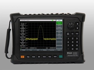 SK-3302 Spectrum Analyzer (9 ~ 44GHz)