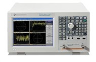 Benchtop Vector Network Analyzer
