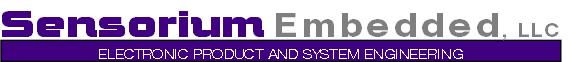 Sensorium Embedded
