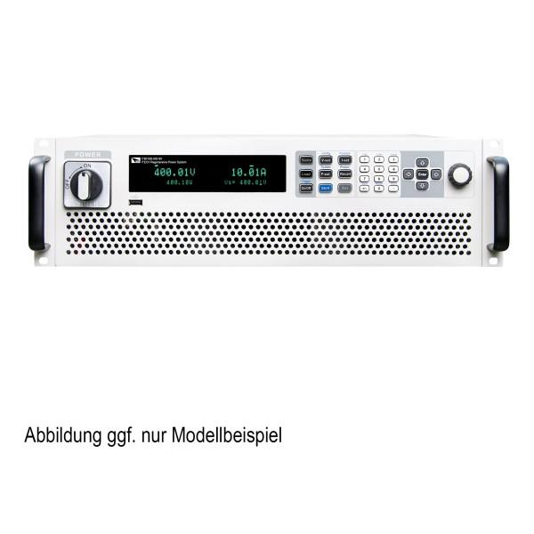 Bidirektionale, rückkoppelnde Gleichstromversorgung | 18000 W, 25 A, 2250 V