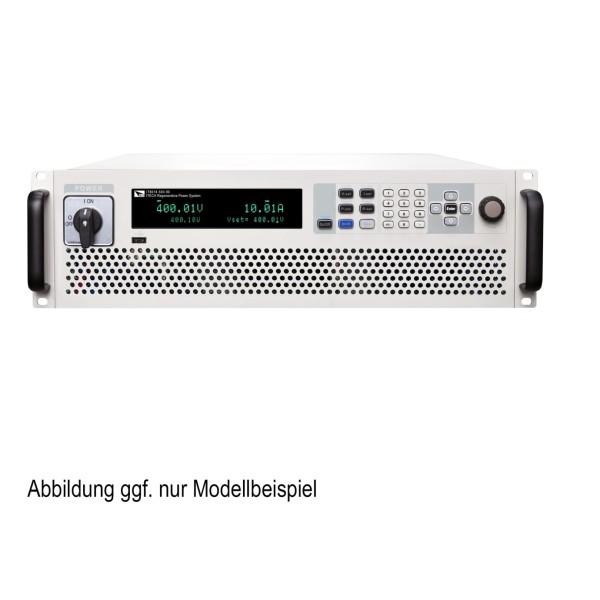 Rückkoppelnde elektronische DC Gleichstromlast| 36000 W, 450 A, 300 V