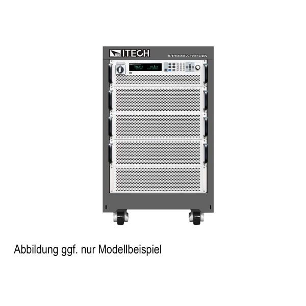 Bidirektionale DC Gleichstromversorgung | 72000 W, 300 A, 800 V