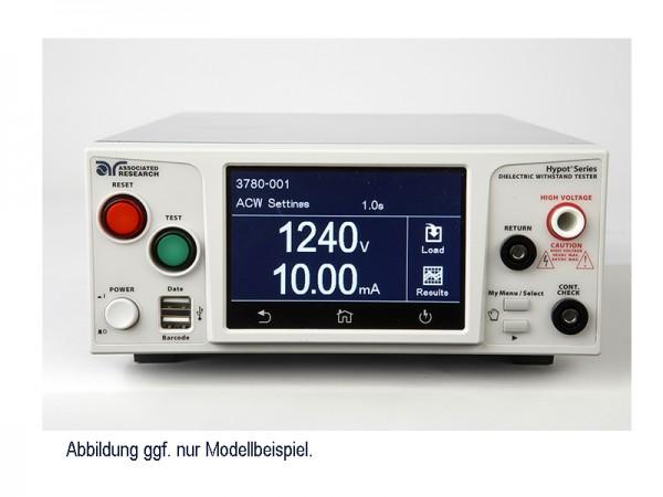 AR: Hypot 3805 AC Hipot Tester