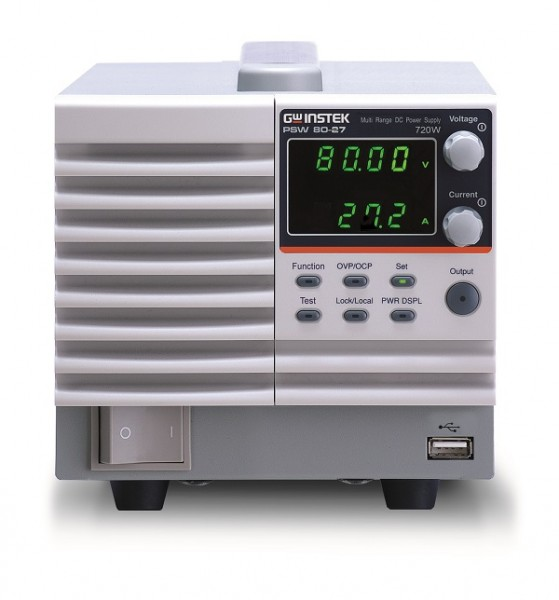 Programmable DC Power Supply | 720 W
