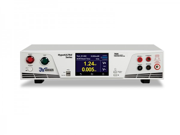 AR: HypotULTRA (7804) 4-in1 Tester