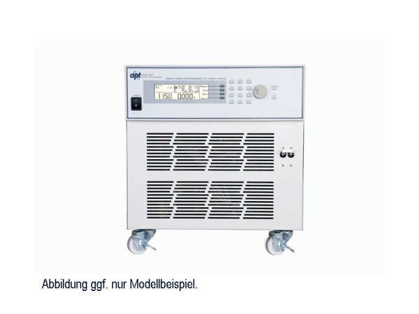 APT: 360XAC Modular AC Power Source