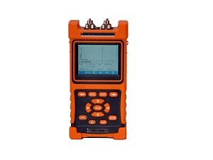 SK-JX03 Handheld Optical Time-Domain Reflectometer OTDR