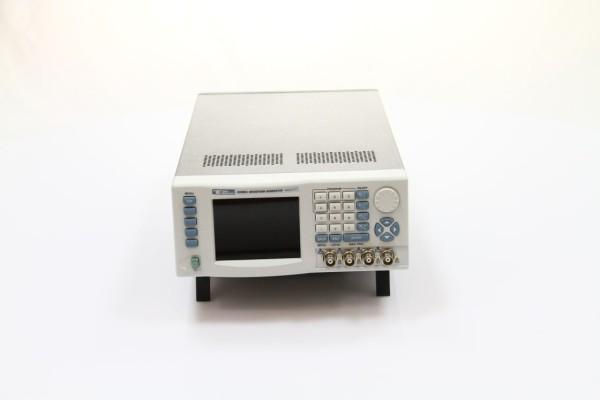 Wellenformgenerator | 4 Kanal, 200 MS/s, 2M