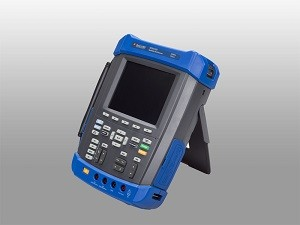 SK-HDSO1000 Handheld Digital Storage Oscilloscope