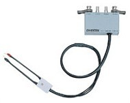Cable set | for LCR-81xx & 821: micro probes