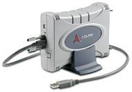 USB DAQ Gerät - 16 Bit - 16 Spannungseingänge - 2 Spannunsausgänge - 250 kS/s