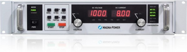 Programmable DC-Power Supply | 10 kW, 32 V